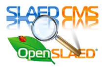 ������� SLAED CMS Pro 5.0. �� Open SLAED 1.2
